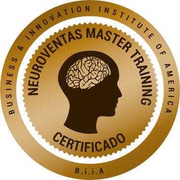 Master Training Neuroventas